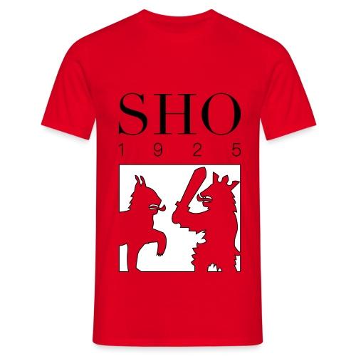 SHO 1925 - Miesten t-paita