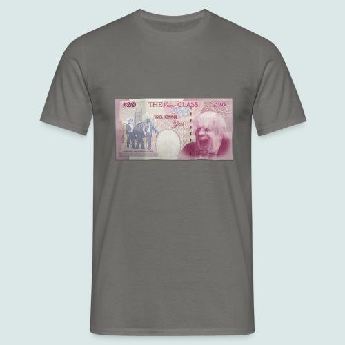 The Ruling Class - Men's T-Shirt