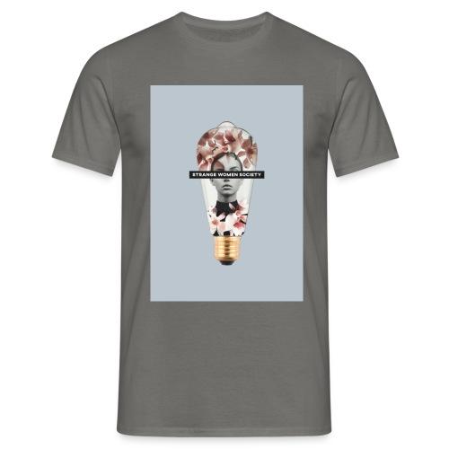 LIGHT N 2 - Maglietta da uomo