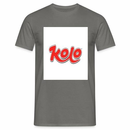 Kolo Kolo - Men's T-Shirt