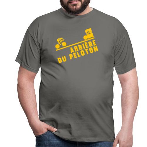 Arriere Yellow - Camiseta hombre