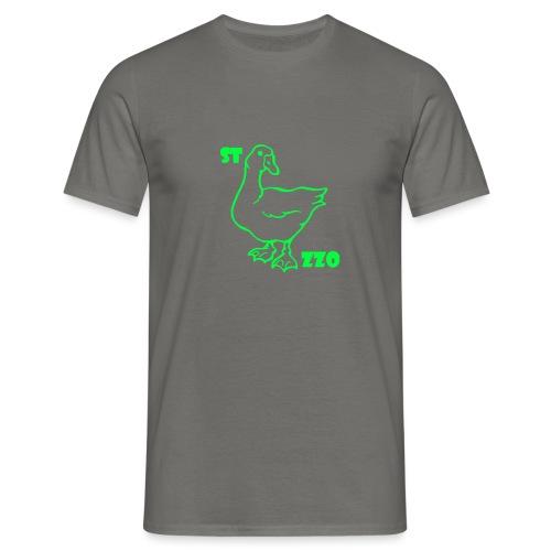 REBUS...STOCAZZO - Maglietta da uomo