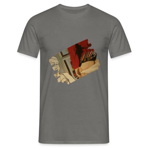 isitlove? - Männer T-Shirt