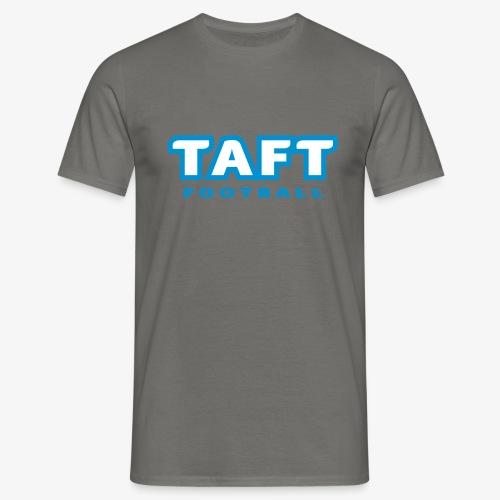 4769739 124019410 TAFT Football orig - Miesten t-paita