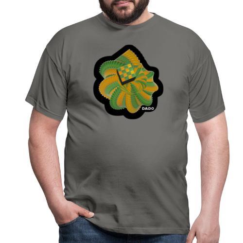 Dado djf - Camiseta hombre