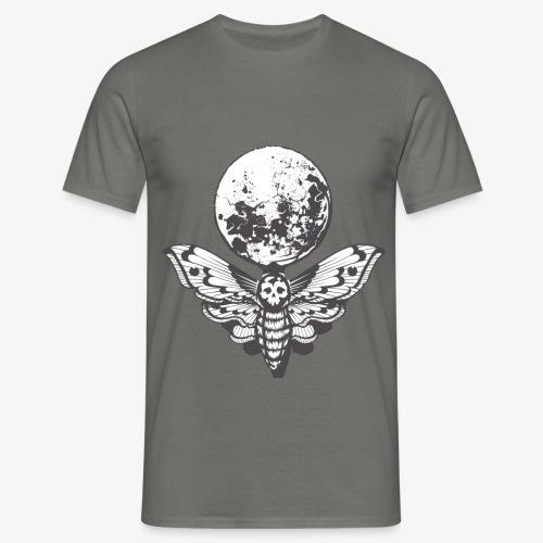 Oruga Luna - Camiseta hombre