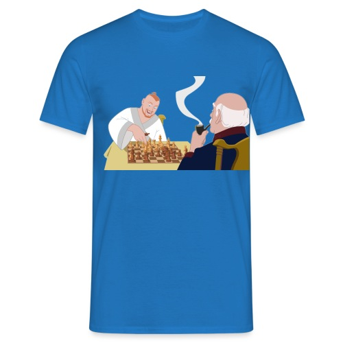 Put that in your pipe and smoke it! - Men's T-Shirt