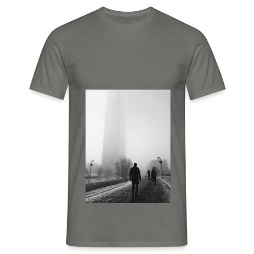 The Working Dead - T-shirt herr