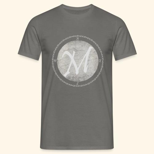 Montis logo - T-shirt herr