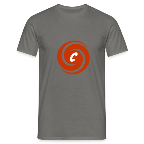 Logo Cinnox - Männer T-Shirt