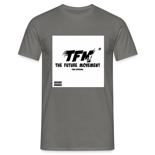 The Future Movement - Mannen T-shirt