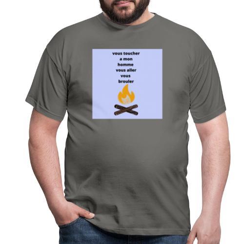 pour homme et femme - T-shirt Homme