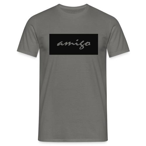 Amigo T-shirt - Mannen T-shirt