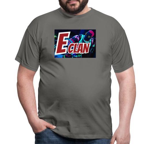 Elite x Clan Turnbeutel - Männer T-Shirt