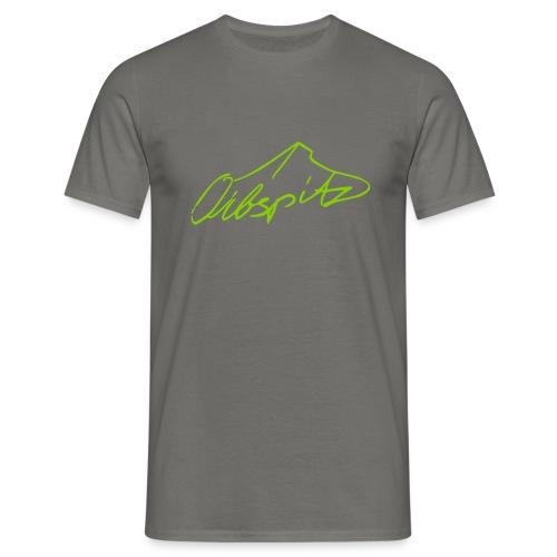 kloa logo - Männer T-Shirt