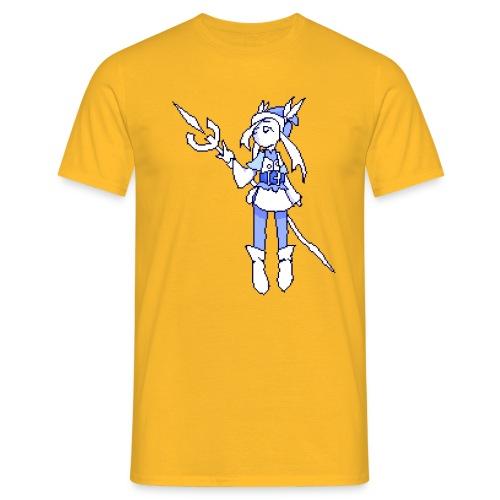 Mhyra 16 bit - Men's T-Shirt