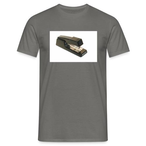 stapler - Men's T-Shirt