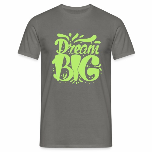 DreamBig SancyLoc 1C 4000 - T-shirt Homme