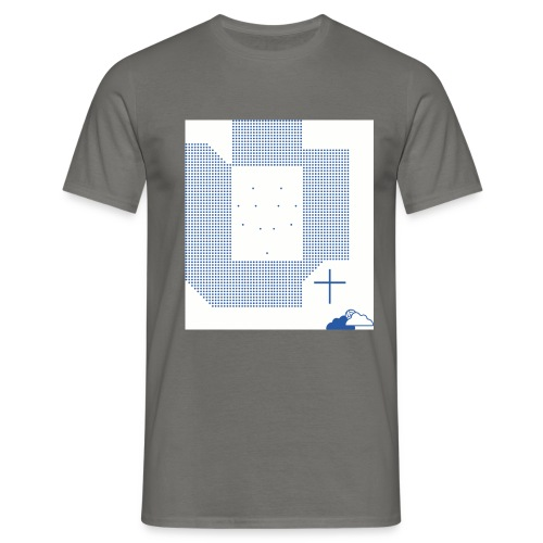fortress - Men's T-Shirt