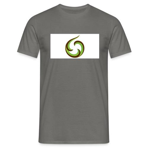 smartphone aroha - Miesten t-paita