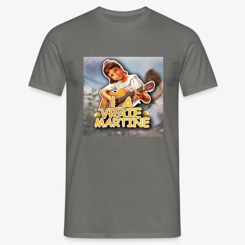 Logo-Martine - T-shirt Homme