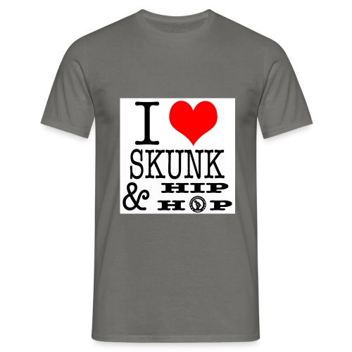 SKUNK - Men's T-Shirt