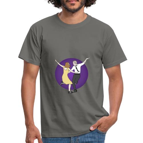 La la land - Camiseta hombre