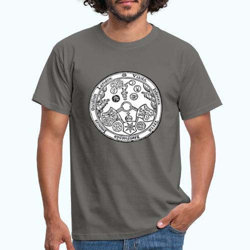 Alchemie - Men's T-Shirt