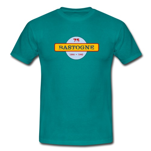Bastogne - T-shirt Homme