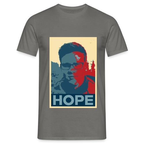 brakihope1 jpg - Männer T-Shirt