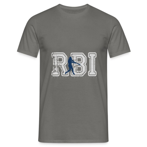 RBI draft.gif - T-shirt Homme