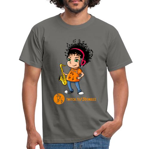 Camiseta (Be normal) - Camiseta hombre
