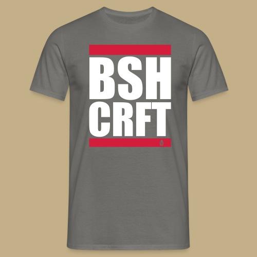 BSH CRFT - Männer T-Shirt