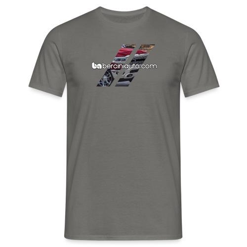 1500 - Maglietta da uomo