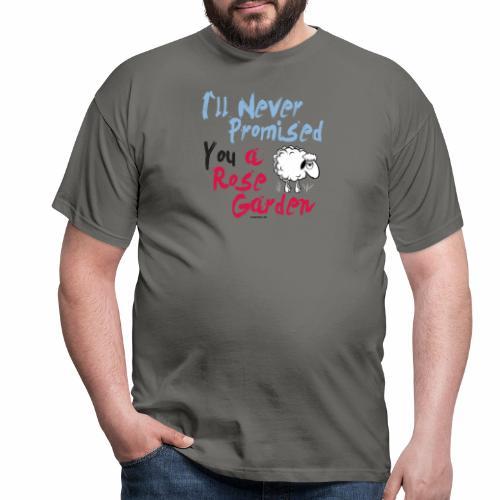 Hauskat Lammas paidat, tekstiilit- lahjatuotteet - Miesten t-paita