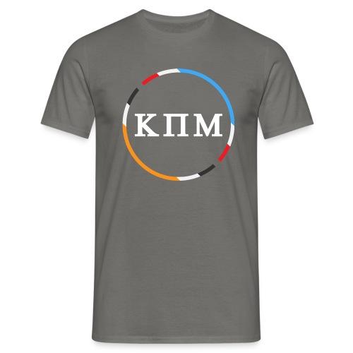 Hoodi - Männer T-Shirt