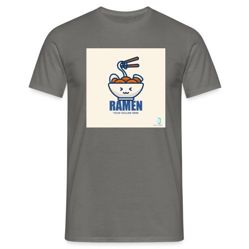 824AFAFE D856 4EED 8A0B 068FCEA34431 - T-shirt Homme