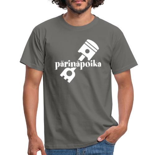 Pärinäpoika - Miesten t-paita