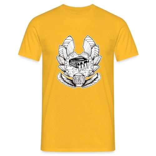 741 - T-shirt herr