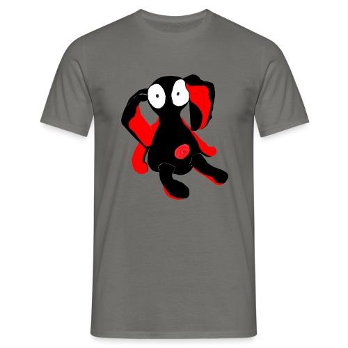 Glaube und Wahrheit - Hase oder Bär? Ein Hasenbär! - Männer T-Shirt