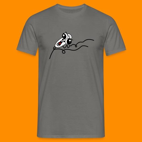 Stick dood - Men's T-Shirt