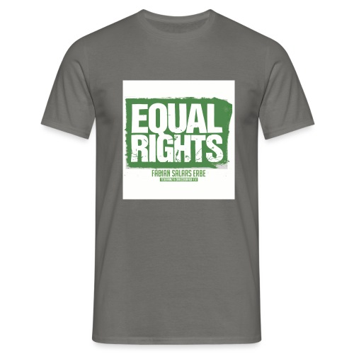 Equal Rights - Männer T-Shirt