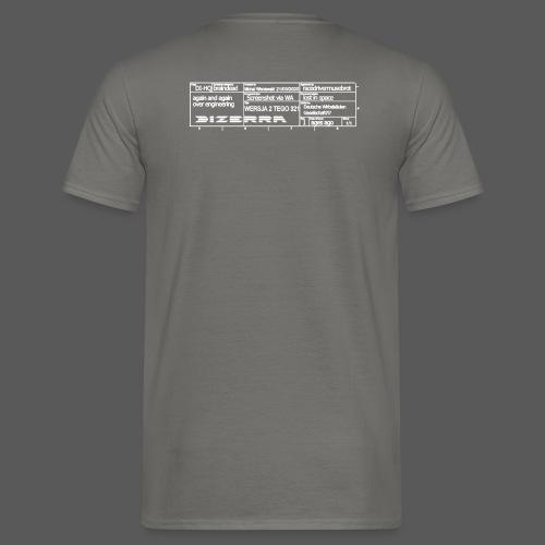 LLS B - Männer T-Shirt