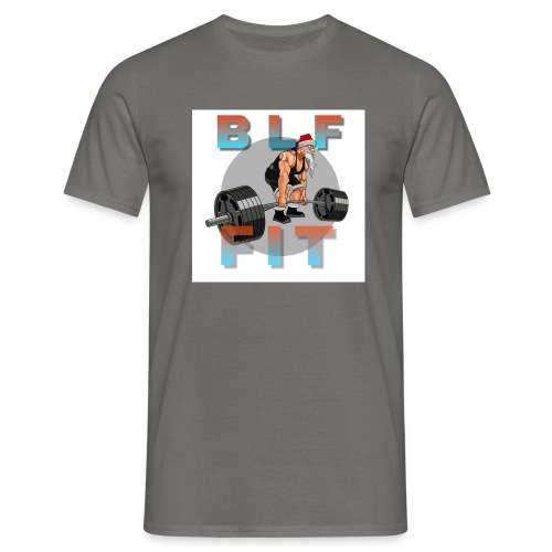 BLF FIT 1 - T-shirt Homme
