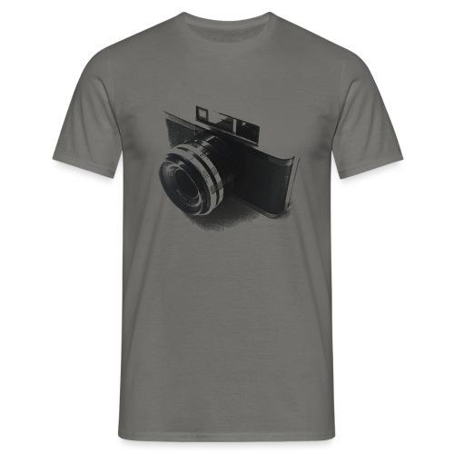 camara (Saw) - Men's T-Shirt