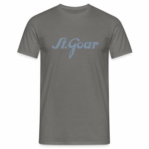 St. Goar - Männer T-Shirt