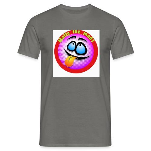 5D14BC46 196E 4AF6 ACB3 CE0B980EF8D6 - Men's T-Shirt