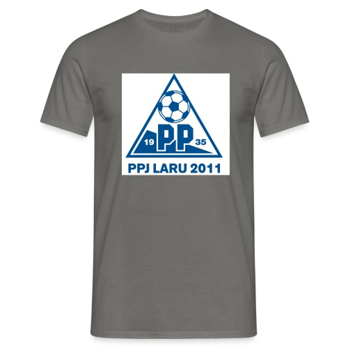PPJ Laru 2011 - Miesten t-paita