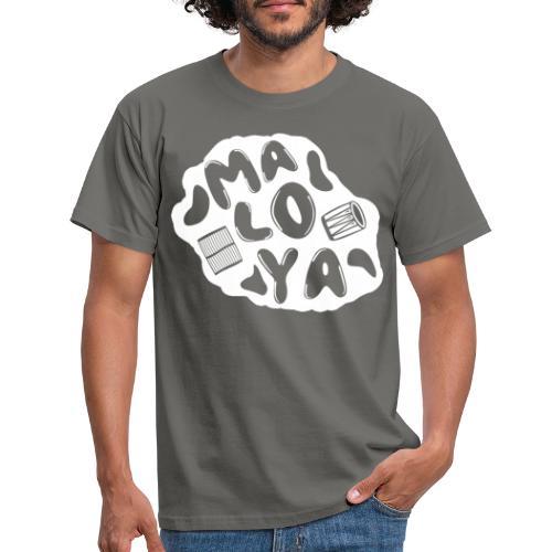 Maloya - T-shirt Homme
