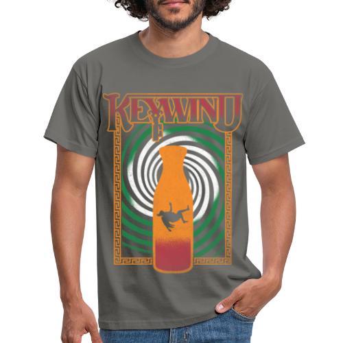 Keywind Hypnos - T-skjorte for menn